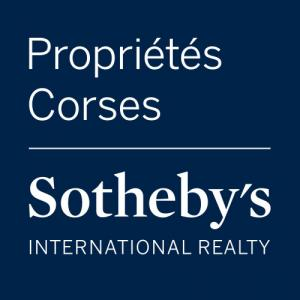 PROPRIÉTÉS CORSES SOTHEBY'S INTERNATIONAL REALTY