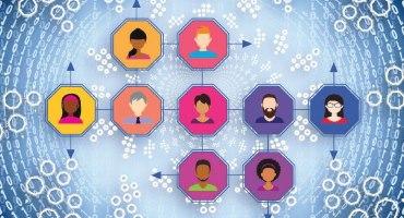 Communiti : de l'art de réseauter